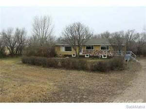 Milden Acreage - 79 Acres