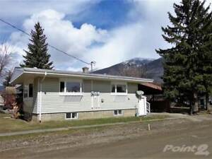 Homes for Sale in Village, McBride, British Columbia $150,000