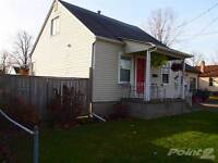 Homes for Sale in Gilmore Road, Fort Erie, Ontario $169,900