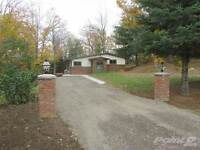 Homes for Sale in Malone, Marmora, Ontario $189,900