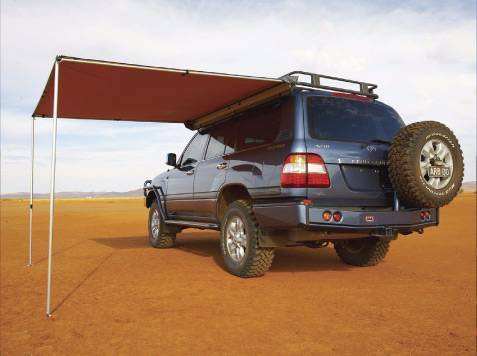 4x4 4WD Side Shade / Camper Awning | Other Parts ...