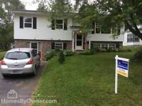 5 Bedroom, Split level home. With Mother in law suite!