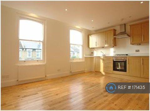 1 bedroom flat in Ondine Road, East Dulwich, SE15 (1 bed)