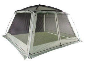 NEUF!! Tentes Cuisinette,Gazebo,Abri Moustiquaire,screen shelter