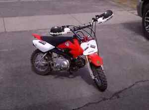 Honda crf 50 Peterborough Peterborough Area image 1