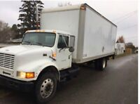 House/Office Moving Junk Removal Best Rates In Edmonton!