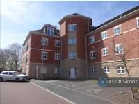 2 bedroom flat in Delamere Gardens, Wakefield, WF1 (2 bed)