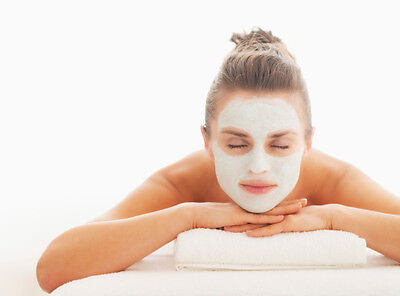 Why not try making your own face mask?