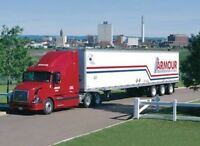 Class 1 Drivers: P&D, Maritimes, LH Canada Only and More!