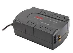 APC Back-UPS ES USB 650VA BE650BB