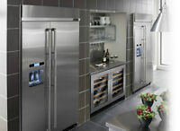 BRAND NAME APPLIANCES UP TO 70% OFF.