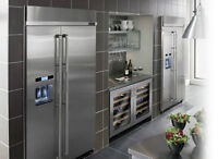 BRAND NAME APPLIANCES UP TO 70% OFF