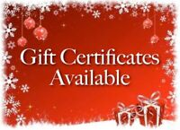 PIANO or KEYBOARD LESSONS - GIVE THE GIFT OF MUSIC!