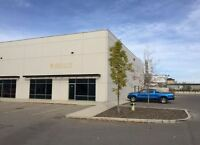Industrial Warehouse for Lease in Airdrie
