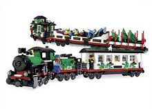 RARE Lego Set 10173 Holiday Train Mullaloo Joondalup Area Preview