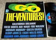 Go with The Ventures
