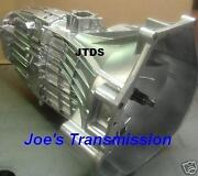 Ford ZF6 Transmission