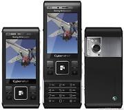 Sony Ericsson C905 Unlocked