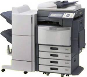 Toshiba e-STUDIO 3520C MFP - Photocopier Print Scan - Refurbished Loganholme Logan Area Preview