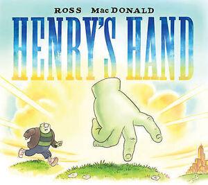 Henry's Hand, Ross Macdonald