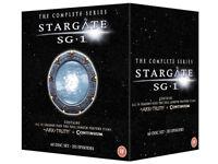 Stargate SG1: Seasons 1-10/The Ark of Truth/Continuum