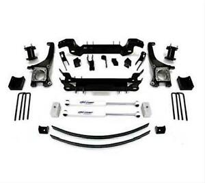 "Susp. Lift Kit Components - Toyota Tundra 07-14 4"" (PCO57048B-1)"