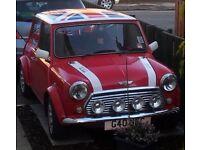 Classic Rover Mini For Sale