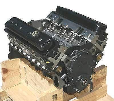 on Mercruiser 4 3 Vortec Engine