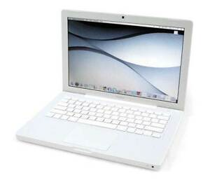 "Apple MacBook 13"" A1181 1.8GHz Core2Duo 60GB HDD + MS OFFICE 2011 Canning Vale Canning Area Preview"