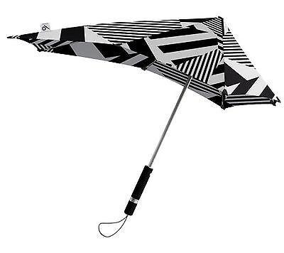 Dem Senz windfesten Regenschirm können Stürme nichts anhaben