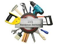 Handyman and decorator