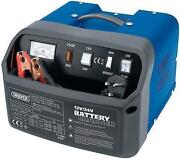 Draper Battery Charger
