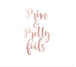Prim & Pretty Foils