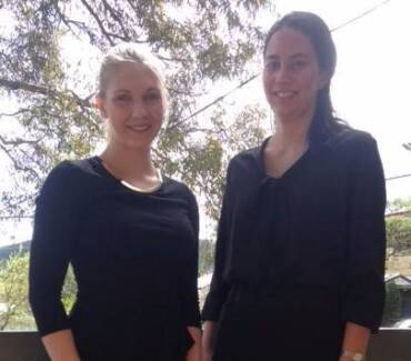Flute and Violin Duo for Functions Taringa Brisbane South West Preview
