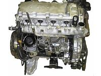 *MODIFIED RECONDITIONED ENGINE NISSAN NAVARA YD25 ENGINE 2002-2005