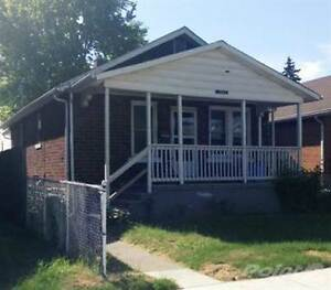Homes for Sale in West, Windsor, Ontario $84,900