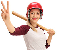 Female wanted for Co-ed Slo-Pitch team