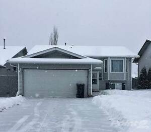 Homes for Sale in Cold Lake City, Cold Lake, Alberta $369,500