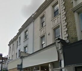 Notting Hill Serviced offices Space - Flexible Office Space Rental W2