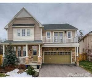 Homes for Sale in Branchton Park, Cambridge, Ontario $599,900