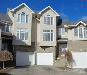 Homes for Sale in Galt North, Cambridge, Ontario $249,900