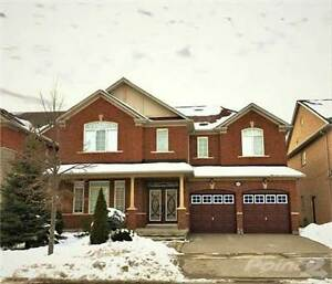 Homes for Sale in Wismer, Markham, Ontario $1,699,000