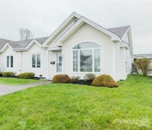Homes for Sale in Central, Dieppe, New Brunswick $139,900