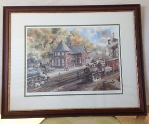 Publishers Proof - Folkins Art - Framed and Limited Editions Kawartha Lakes Peterborough Area image 8