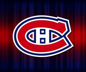Meilleurs billets Canadiens vs FLYERS - RED WINGS - AVALANCHE