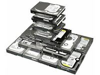"""1TB - 30GBP, 2TB - 40GBP, 3.5"""" SATA Hard drive 7200 for Desktop only, backup your data now"""
