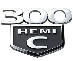 Want Chrysler 300 C (HEMI) 5.7L  2005-10