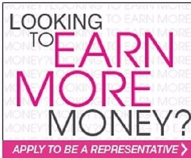 Become An Independent Avon Representative Today - Work From Home - Immediate Start