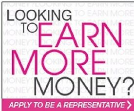 Full/Part Time Avon Beauty Reps Required - Earn £100 - £600 Per Week