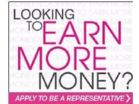 Full/Part Time Avon Beauty Reps Required - HomeWorking